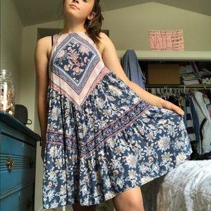 American Eagle babydoll dress